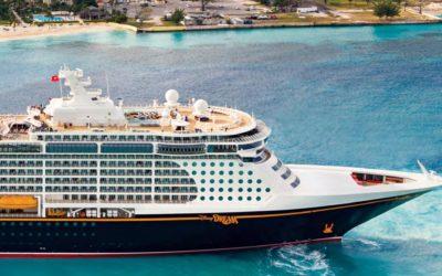 Cruceros Disney por Las Bahamas