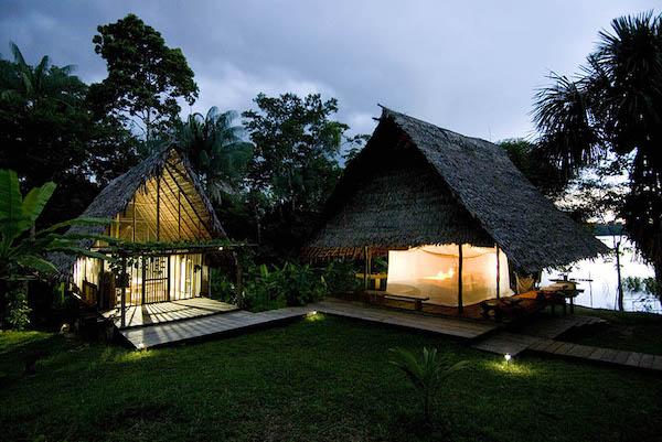 VIVE UNA EXPERIENCIA ÚNICA EN EL AMAZONAS