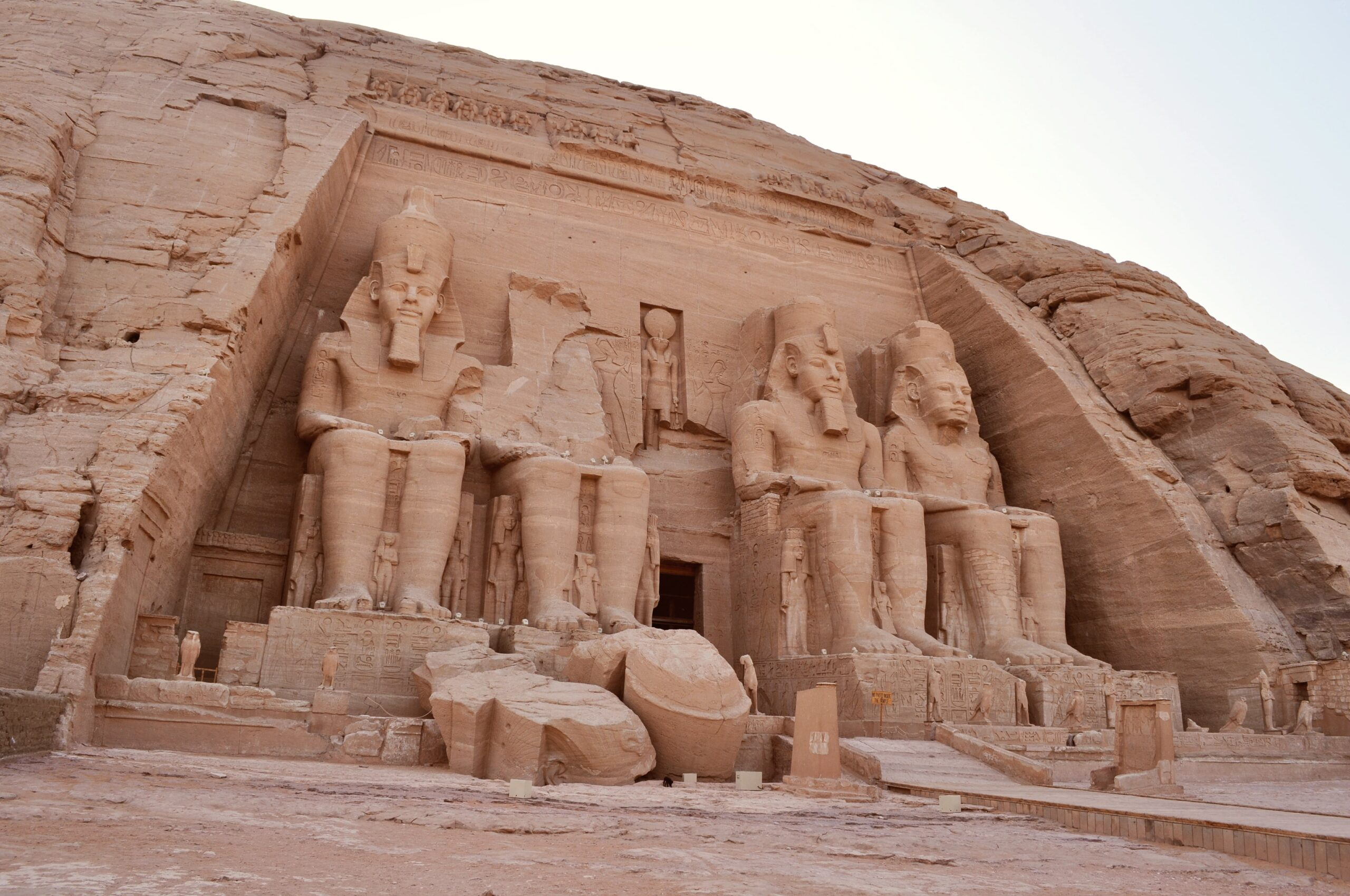 EGIPTO 2 x 1