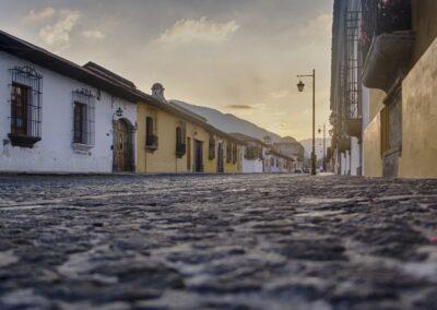 GUATEMALA 2X1