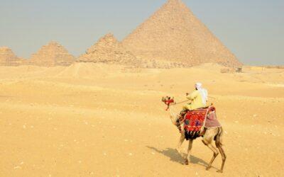ESCAPADA A EGIPTO 2X1