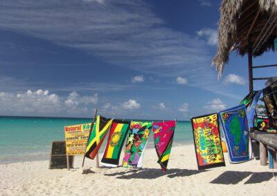 JAMAICA EN VACACIONES