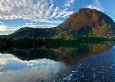 GUAINIA – CERROS DE MAVECURE 3 NOCHES – 4 DÍAS